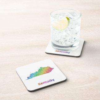 Kentucky Beverage Coaster