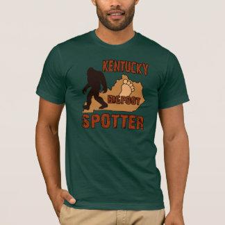 Kentucky Bigfoot Spotter T-Shirt