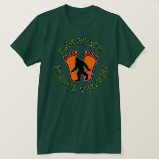Kentucky Bigfoot Tracker T-Shirt