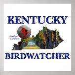 Kentucky Birdwatcher Impresiones