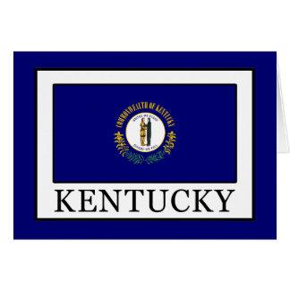 Kentucky Card