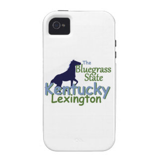 KENTUCKY Case-Mate iPhone 4 COVER