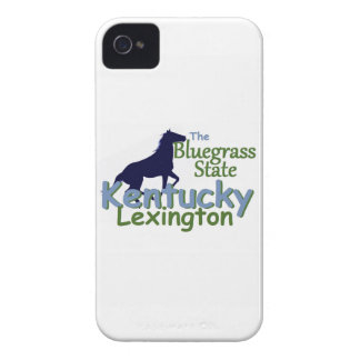 KENTUCKY iPhone 4 Case-Mate CASES