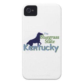 KENTUCKY Case-Mate iPhone 4 CASE