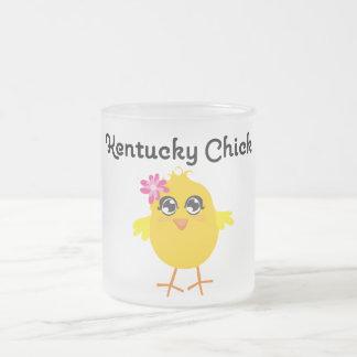 Kentucky Chick Coffee Mug