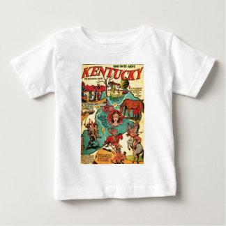 Kentucky Comic Book Cover T Shirt