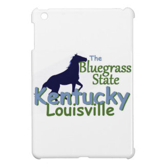 KENTUCKY COVER FOR THE iPad MINI