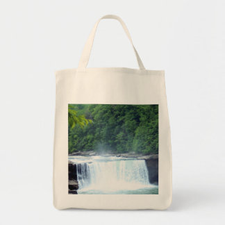 Kentucky Dam Canvas Bag