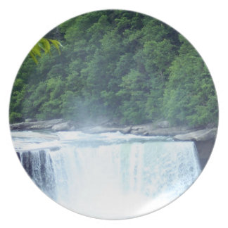 Kentucky Dam Dinner Plates
