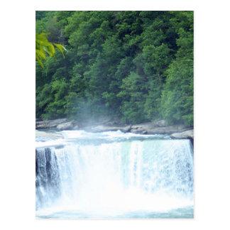 Kentucky Dam Postcard