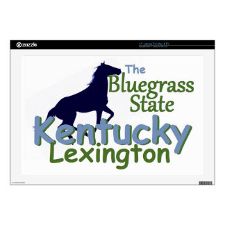 KENTUCKY DECAL FOR LAPTOP