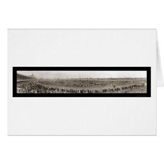 Kentucky Derby Photo 1934 Card