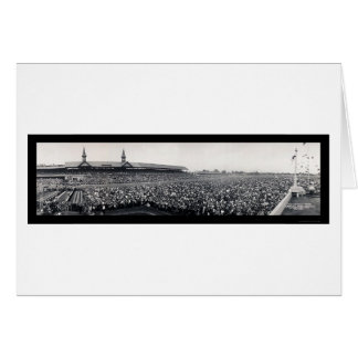 Kentucky Derby Photo 1942 Greeting Cards