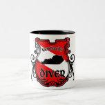 Kentucky Diver Two-Tone Mug