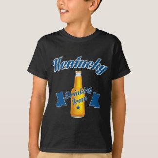 Kentucky Drinking team T-Shirt