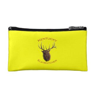 Kentucky Elk-Watcher Makeup Bag