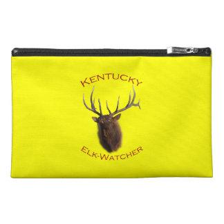 Kentucky Elk-Watcher Travel Accessory Bag