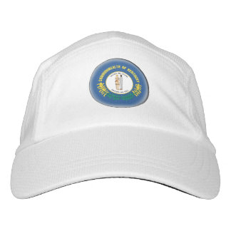 KENTUCKY Flag Design - Hat