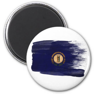 Kentucky Flag Magnets