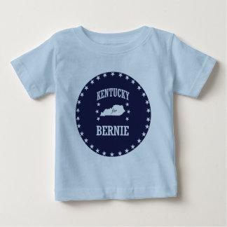 KENTUCKY FOR BERNIE SANDERS BABY T-Shirt