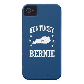 KENTUCKY FOR BERNIE SANDERS Case-Mate iPhone 4 CASES