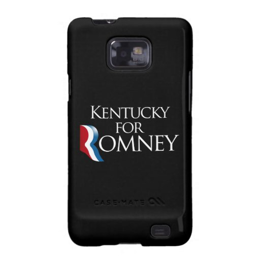Kentucky for Romney -.png Galaxy SII Cover