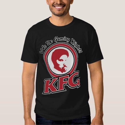 Kentucky Fried Gamers 2007 Shirt