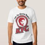 Kentucky Fried Gamers 2007 T-Shirt