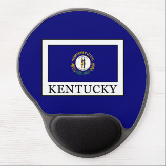 Kentucky Gel Mouse Pad