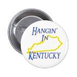 Kentucky - Hangin Pins