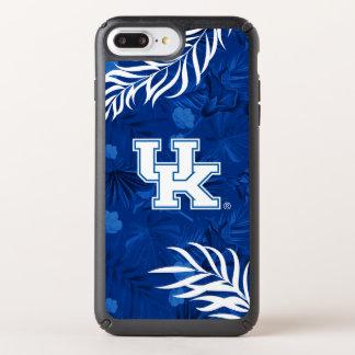 Kentucky | Hawaiian Pattern Speck iPhone Case