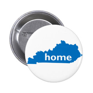Kentucky Home Pin