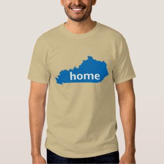 Kentucky Home Shirts