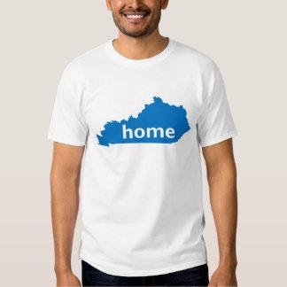 Kentucky Home Tee Shirt