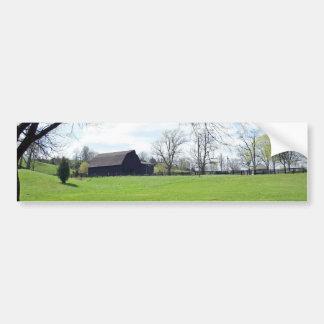 Kentucky Horse Farm Bumper Stickers