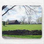 Kentucky Horse Farm Mousepad