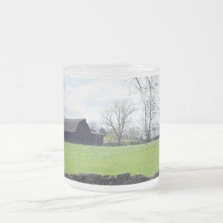 Kentucky Horse Farm Mug