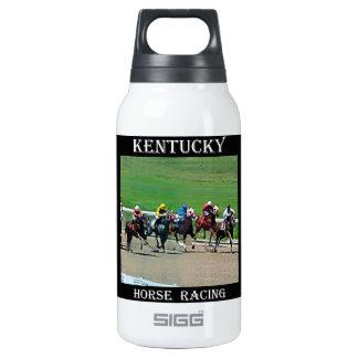 Kentucky Horse Racing Insulated Water Bottle