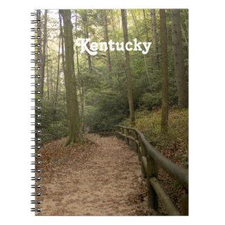 Kentucky Horse Trails Notebooks