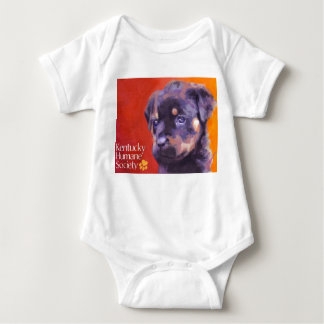 Kentucky Humane Society Baby Bodysuit