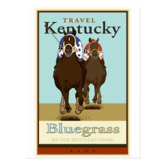 Kentucky II Postal