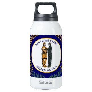 Kentucky Insulated Water Bottle