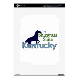 KENTUCKY iPad 3 SKINS