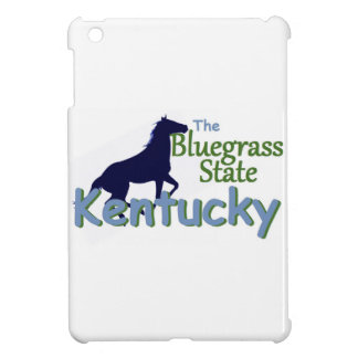 KENTUCKY iPad MINI CASE