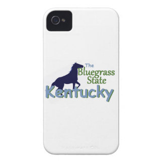 KENTUCKY iPhone 4 CASE