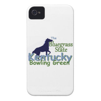 KENTUCKY iPhone 4 COVER