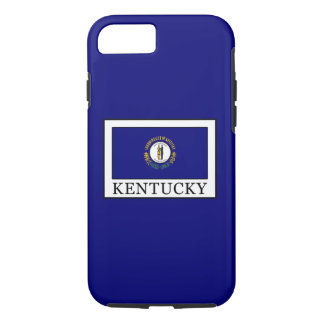 Kentucky iPhone 8/7 Case