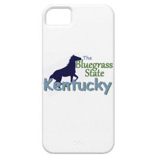 KENTUCKY iPhone SE/5/5s CASE
