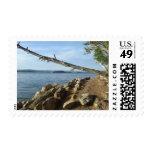 Kentucky Lake Postage Stamp