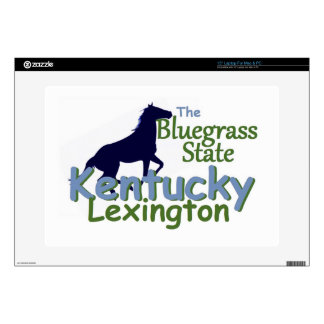KENTUCKY LAPTOP DECAL